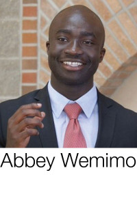 Abbey-Wemimo