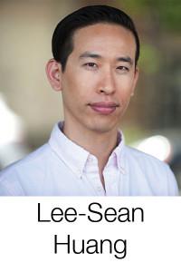 LeeSeanHuang
