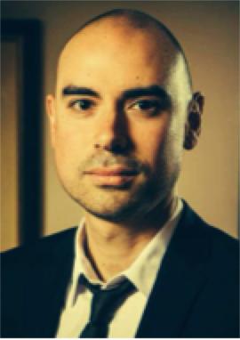 Cristian Carreno