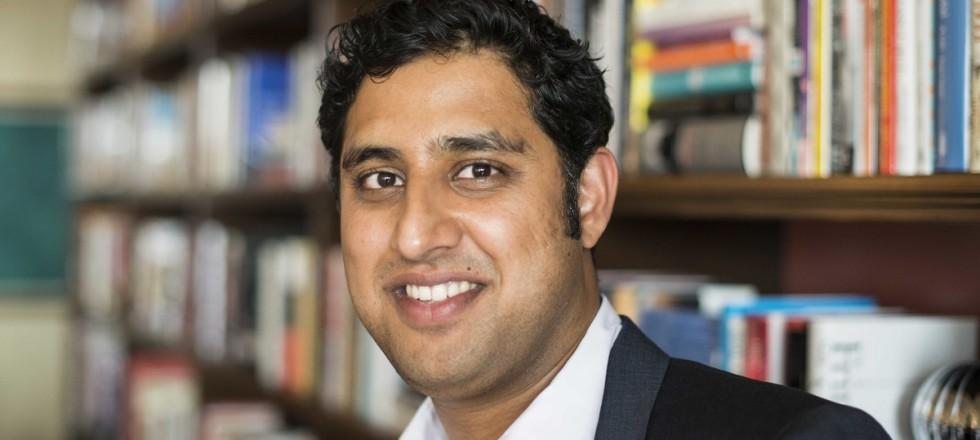 Rajiv Joshi